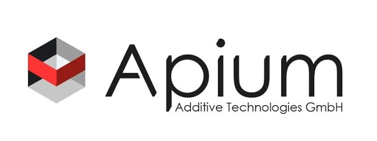 Apium Additive Technologies GmbH Logo